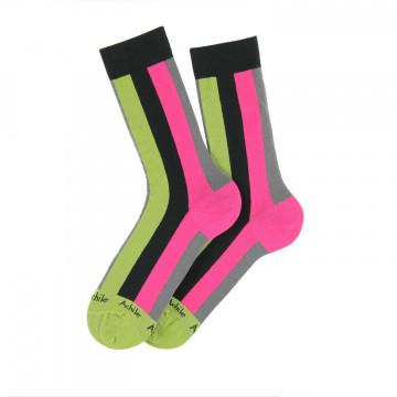 Ray cotton socks