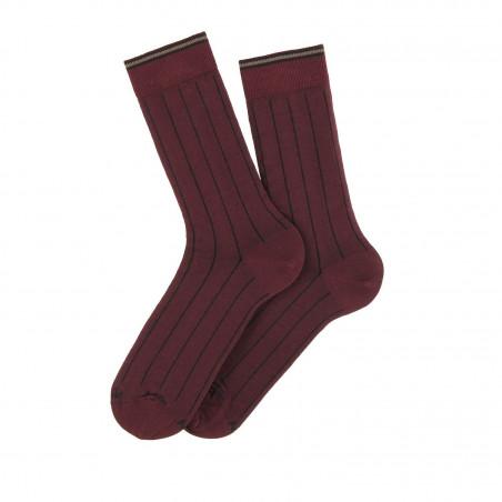 Georges lisle socks