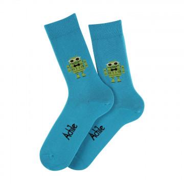 Androïde cotton socks.