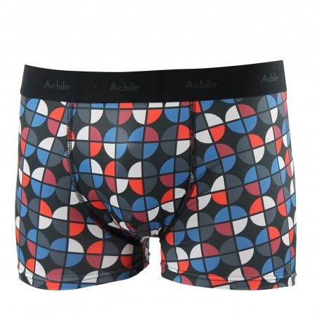 Jones polyester boxers