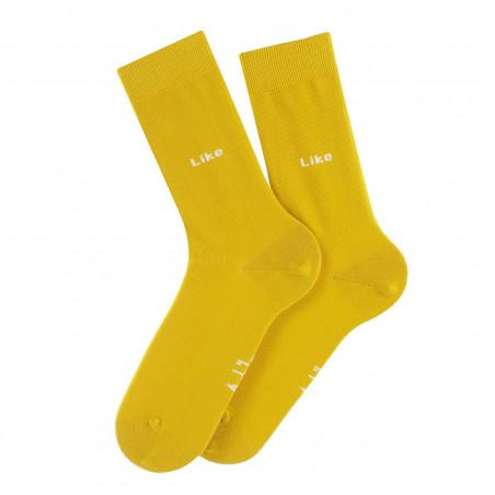 Like cotton socks