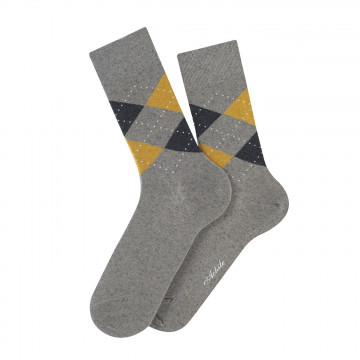 Georges mohair socks