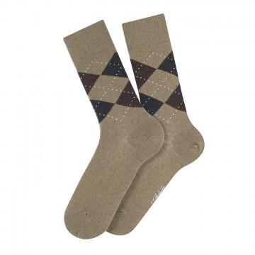Georges mohair socks