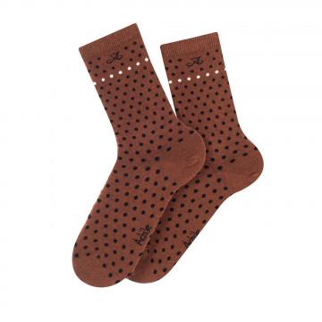 Mademoiselle cotton socks