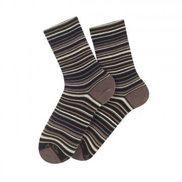 Adèle cotton socks