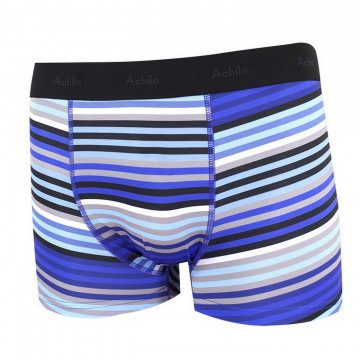 Norman fitted microfibre boxers