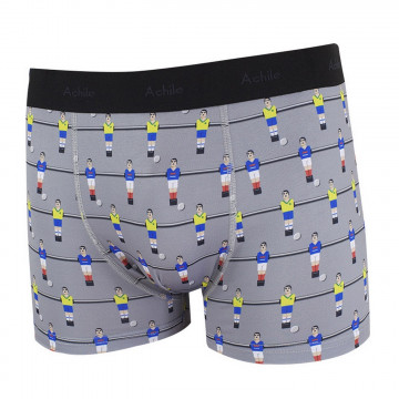 Babyfoot fitted microfibre boxers