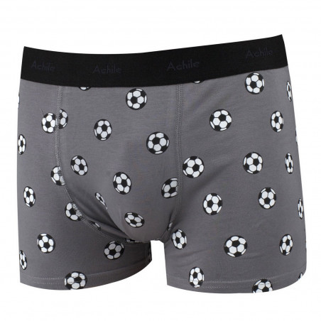 Goal fitted cotton boxers
