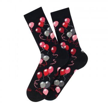 Balloons cotton socks