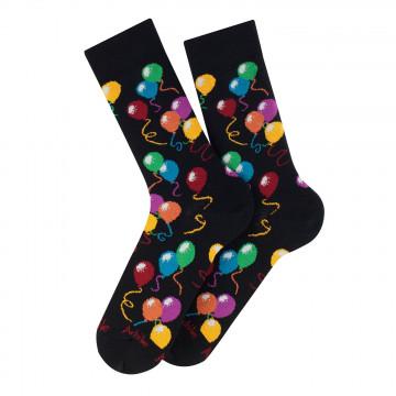 Chaussettes Balloons en coton