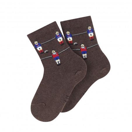 Babyfoot cotton socks