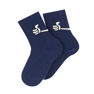 Top cotton socks