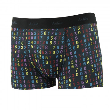 Matrice fitted microfibre boxers - Homewear