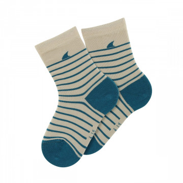 Cotton socks PLAGE