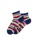 Socquettes Pinceaux en coton