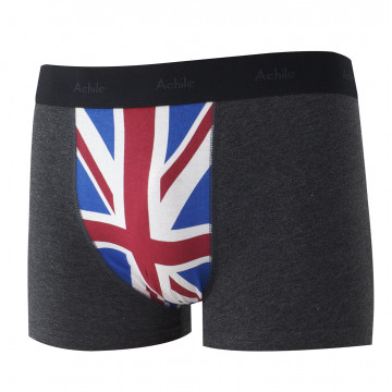 British cotton boxer shorts