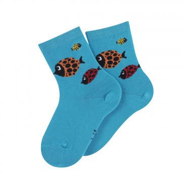 Pacific cotton socks