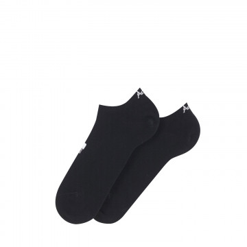 Connexion cotton trainer socks