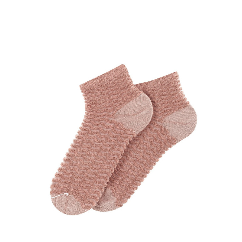 Socquettes Cocon en coton