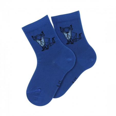 Cotton socks FOXY