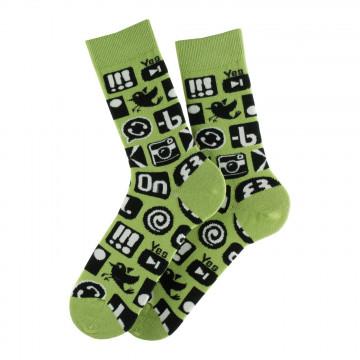 Réseaux cotton socks