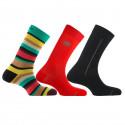 Coffret Cosy de 3 paires de chaussettes