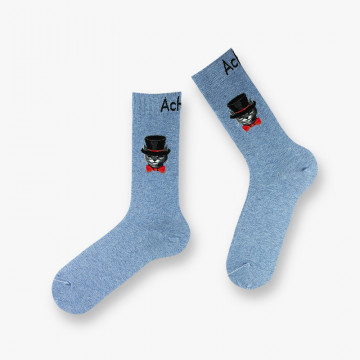 Arsene cotton socks