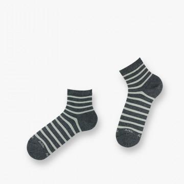 Cotton ankle socks Corsaire