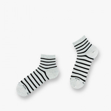 Cotton ankle socks Corsaire