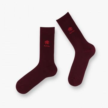 Cotton socks Gentlemen