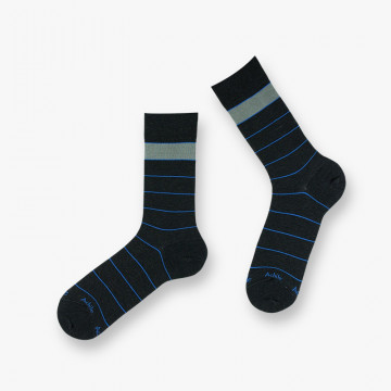 Mercerized cotton socks Sphère