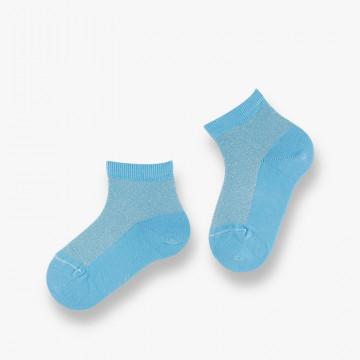 Socquettes Elégante en coton