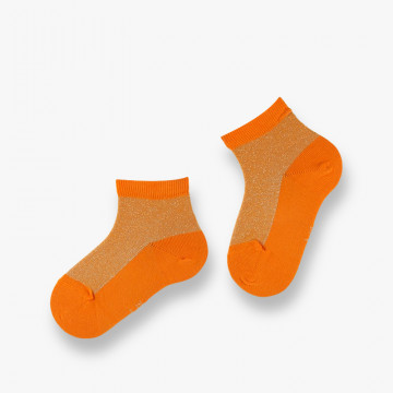 Elégante cotton ankle socks