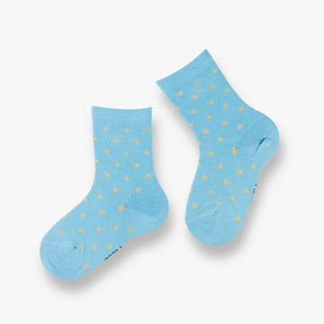 Pois cotton socks
