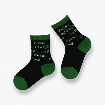 Addition cotton socks