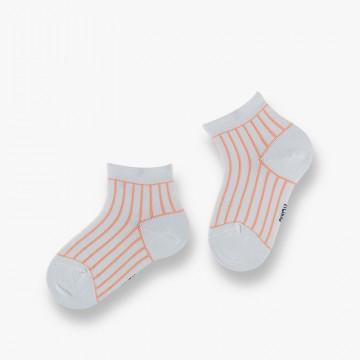 Socquettes Dolce Vita en coton