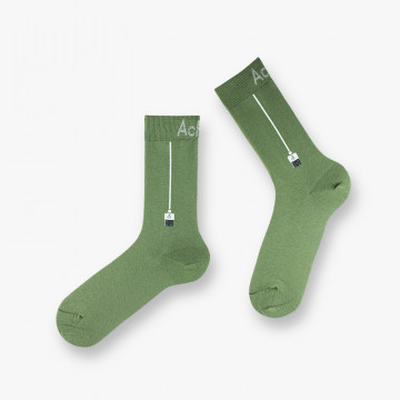 Connexion cotton socks