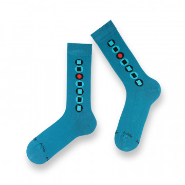 Cotton socks Dots