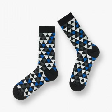 Cotton socks Prismes