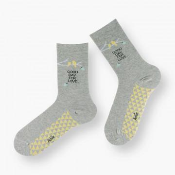 Cotton socks GOOD DAY