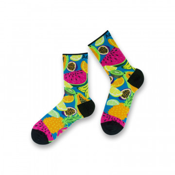 Chaussettes Smoothie femme...