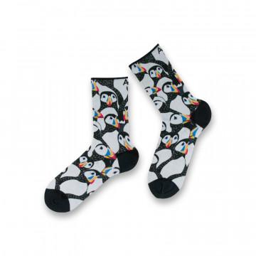 Chaussettes Pingouin femme...