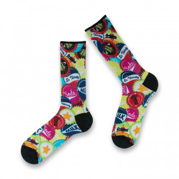 Chaussettes Capsules homme...