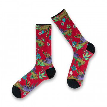 Chaussettes Panthera homme...