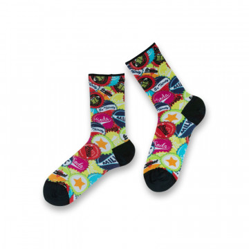 Chaussettes Capsules femme...