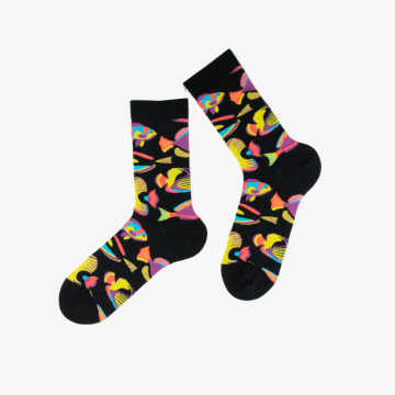 Chaussettes Tropical Fish...
