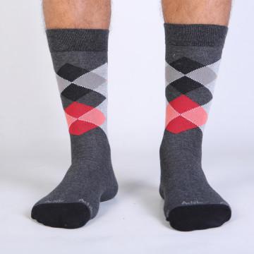 copy of Cotton socks Peintre