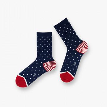 copy of Cotton socks SUZANNE