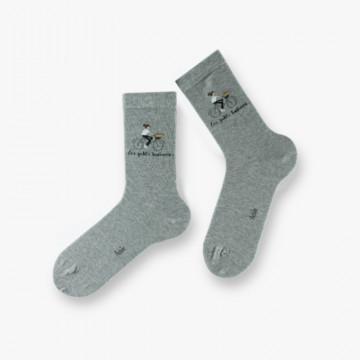 Cotton socks LES PETITS...