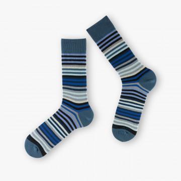 Norman cotton socks